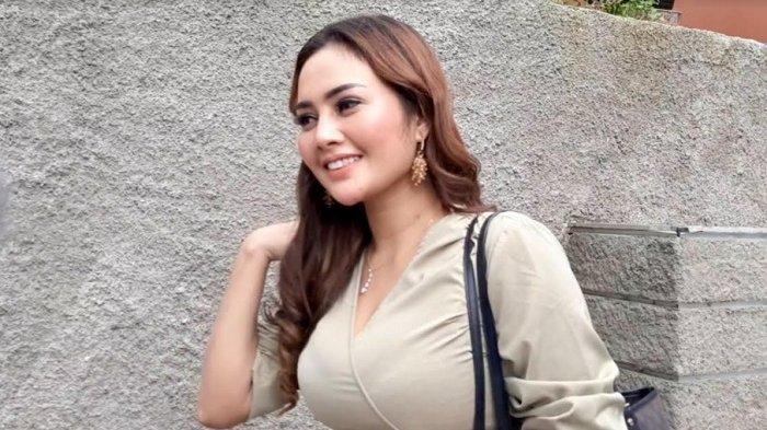 Pengakuan Pedangdut Intan Ratna, Gugatan Cerai Suami Ditolak, Maell Lee Sudah Tidak Menafkahi