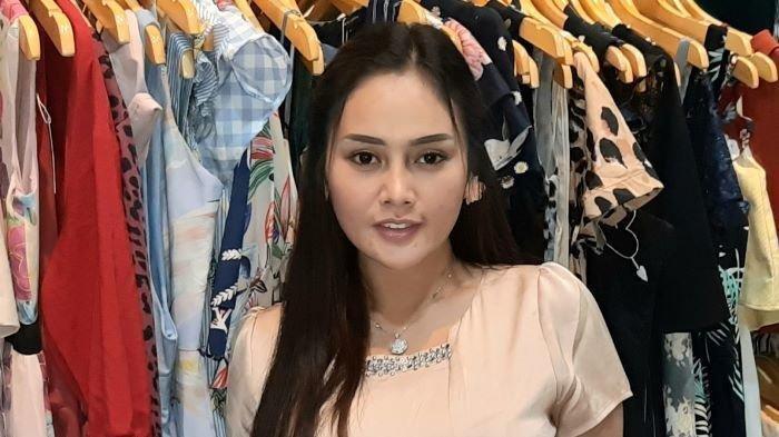 Intan Ratna Juwita Diusir dan Ditalak Maell Lee Ketika Baru Seminggu Menikah