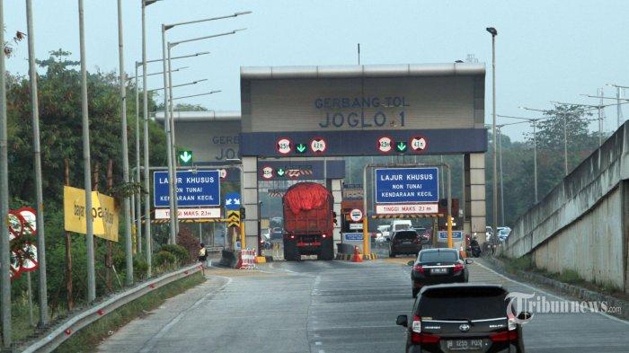 Menhub Klaim Integrasi Sistem Pembayaran Tol JORR Kurangi Biaya Logistik