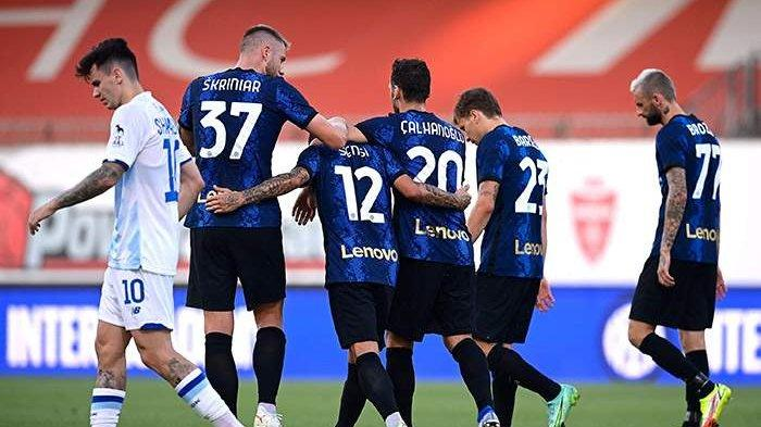 Berita Inter Milan, Satu Grup Real Madrid, Zanetti Sebut Nerazzurri Tangguh, El Real Banyak Berubah