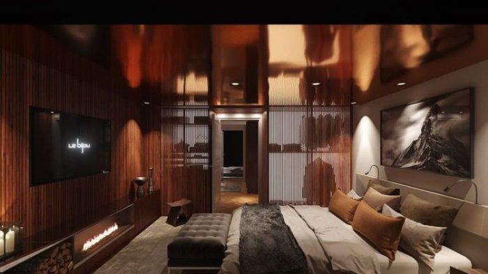 Apartemen di Swiss Siapkan Fasilitas Karantina Super-Mewah Buat Milioner yang Ingin Mengisolasi Diri