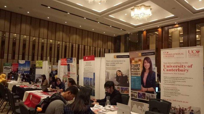 Lewat Pameran Pendidikan Ini, Pelajar Indonesia Bisa Kuliah ke Luar Negeri!