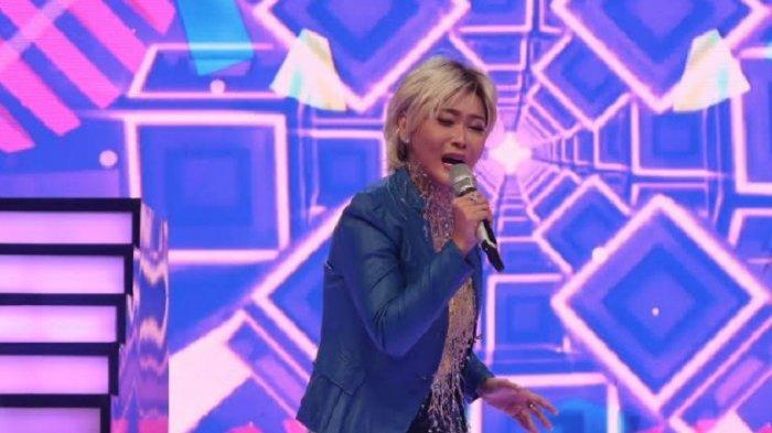 Menguji Feeling Inul Daratista Tebak Suara Mistery Singer di Program I Can See Your Voice