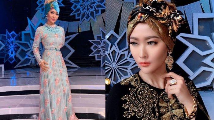 Inul Bakal Tampil Beda Saat Bareng Yovie Widianto, si Ratu Ngebor Berubah Jadi Diva Pop?