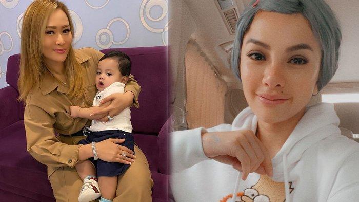 Inul Daratista Kasih Rp 4 juta se-Bulan untuk Anak Main Game, Nikita Mirzani Heran : Ya Ampun