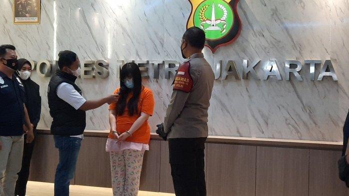 Polisi Ringkus Perempuan Dibalik Investasi Bodong Lucky Star yang Rugikan Pasutri Rp 1 Miliar