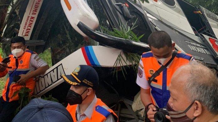 Identitas Lengkap 27 Korban Tewas Kecelakaan, Ada Balita Ikut Jadi Korban Bersama Orang Tuanya