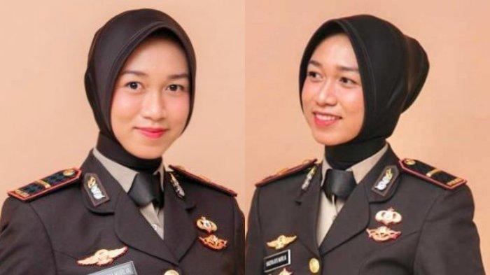 SOSOK Ipda Nadya Ayu, Kapolsek Wanita Termuda di Indonesia: Kelahiran 1998 dan Belum Menikah