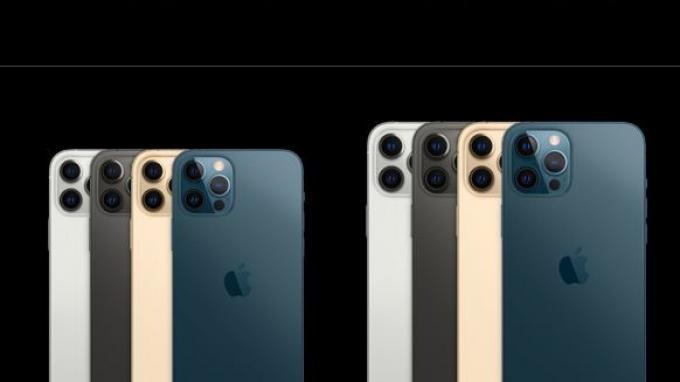 Daftar Harga iPhone Terbaru Mei 2021: dari iPhone X hingga iPhone 12