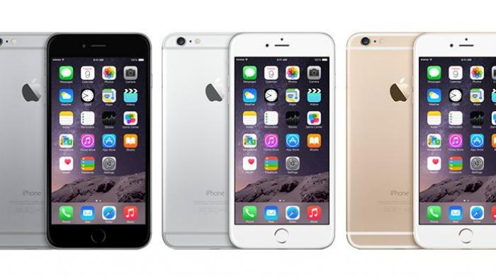5 Jurus Lapangkan Kapasitas Memori iPhone