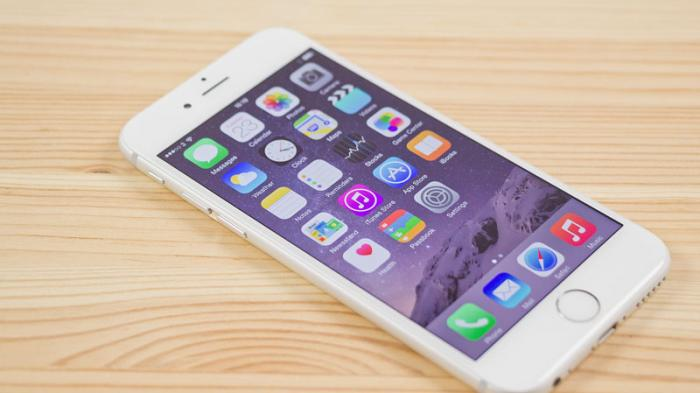 iPhone, Gadget Paling Berpengharuh