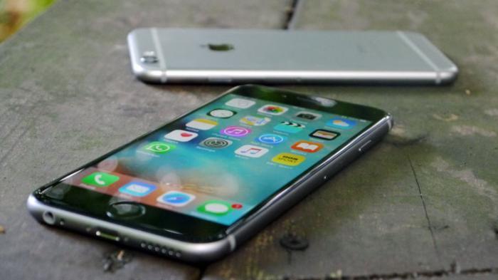 iPhone 6S Keluaran 2015 Lebih Laris dari Galaxy S7
