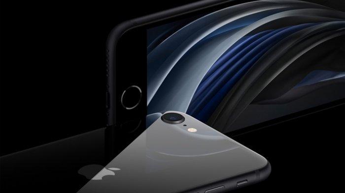 iPhone SE generasi kedua