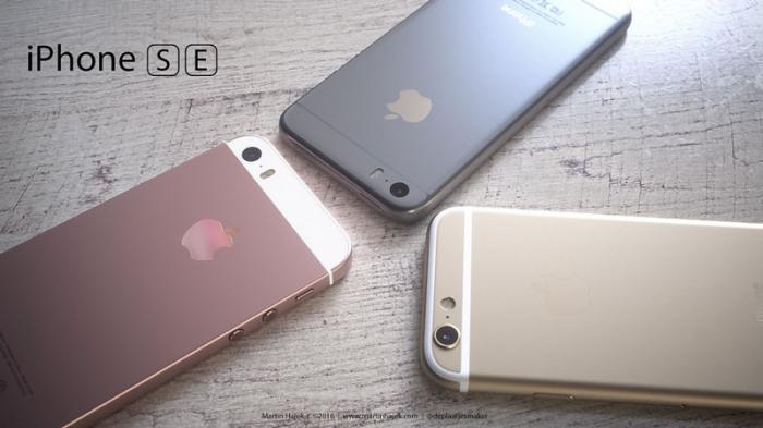 Rumornya Penerus iPhone SE Dibekali Cangkang Kaca Biar Bisa Wireless Charging