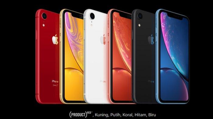 iPhone Xr.1