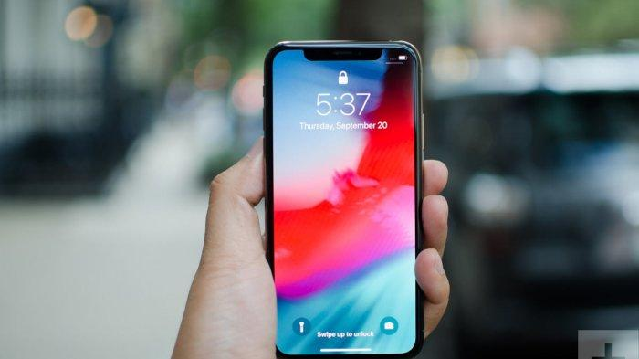 iPhone XS (DIGITAL TRENDS)
