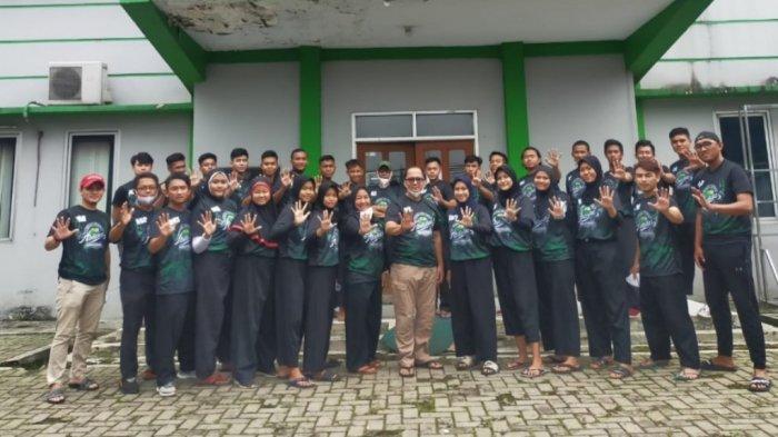 IPSI Kabupaten Bogor Gelar Seleksi Atlet Tertutup Jelang Kualifiaksi Porprov XIV Jabar 2021