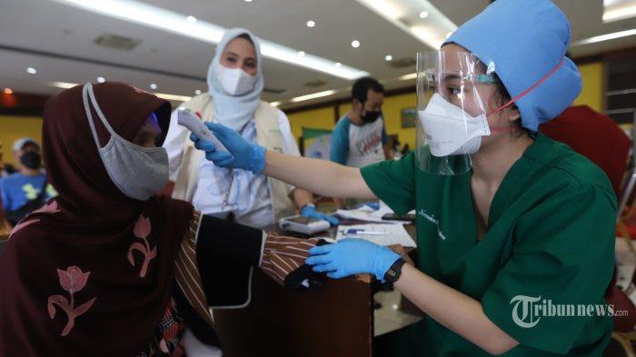 Indonesia Masuk Daftar Negara Terbaik Tangani Covid-19 di Dunia, Begini Tanggapan Epidemiologi
