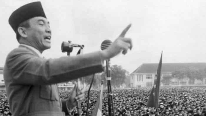 Kumpulan Kata Mutiara dari Ir Soekarno, Cocok Dibagikan di Hari Lahir Pancasila 1 Juni 2021