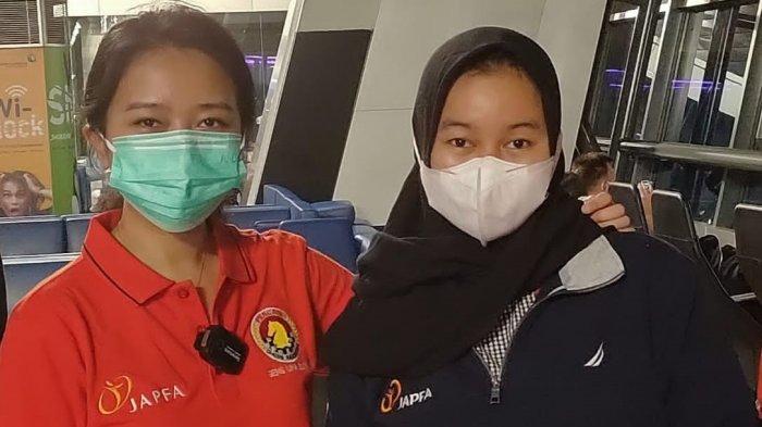 Irene Kharisma dan Medina Warda Ditunggu Lawan Tangguh di Babak II Piala Dunia Catur 2021