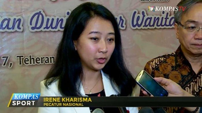 Irene Kharisma
