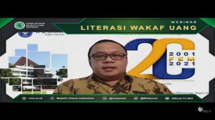 Badan Wakaf Indonesia Sebut GNWU Miliki Potensi Besar Mensejahterakan Umat