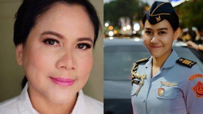 Mendampingin Selama 5 Tahun, Sandhyca Putrie Ajudan Iriana Curhat Kesan Soal Sosok Istri Jokowi