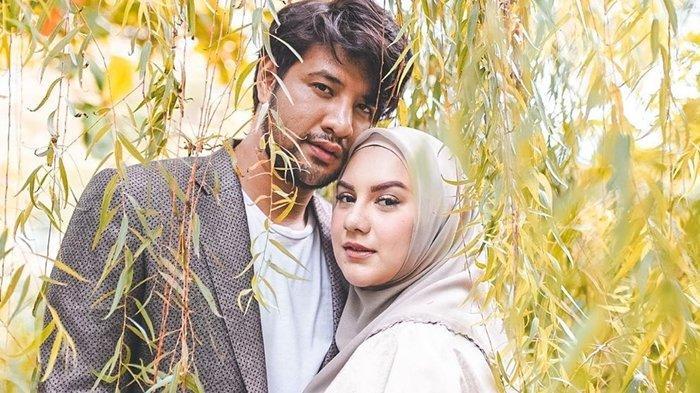 Irish Bella dan Ammar Zoni