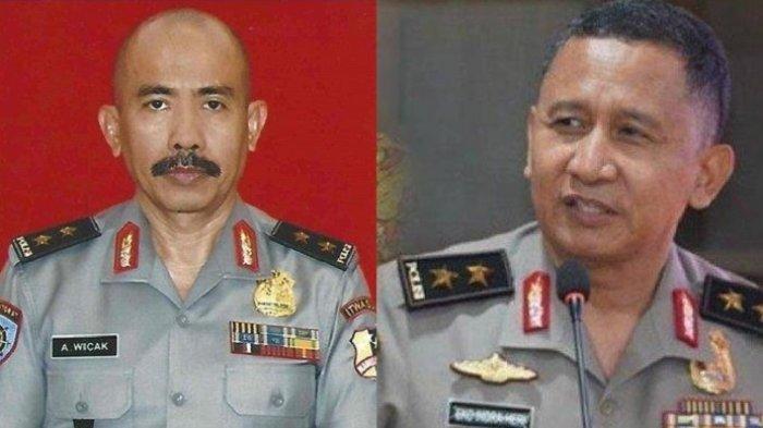 Profil Irjen Agung Wicaksono, Jenderal Polisi yang Periksa Kapolda Sumsel soal Sumbangan Akidi Tio