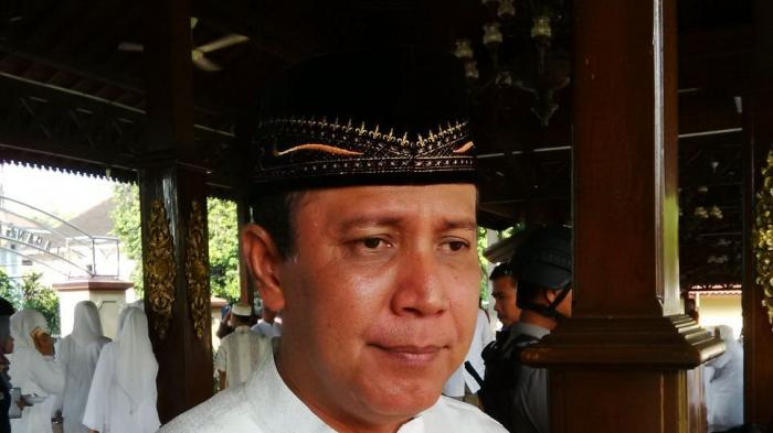Mantan Direktur Narkoba Polda Bali Terbukti Lakukan Pemerasan