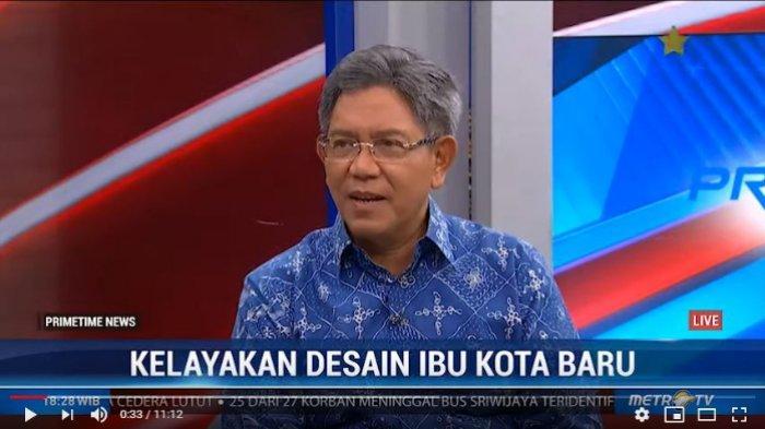 Irjen Cipta Karya PUPR, Danis H. Sumadilaga