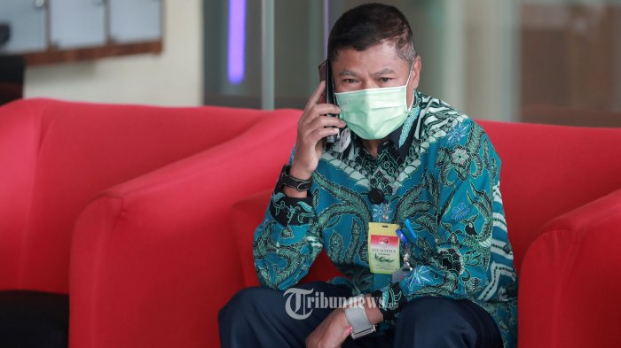 KPK Dalami Kebijakan Menteri Edhy Prabowo soal Bank Garansi Eksportir Benur