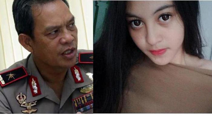 Irjen Arman Depari Minta Maaf atas Kelakuan Sonya Sang Keponakan