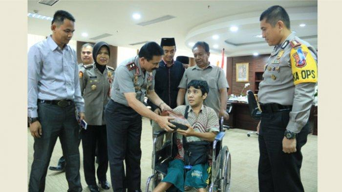 Di Tangan Fakhrizal, Keadilan untuk Iwan Mulyadi Tuntas setelah 12 Tahun