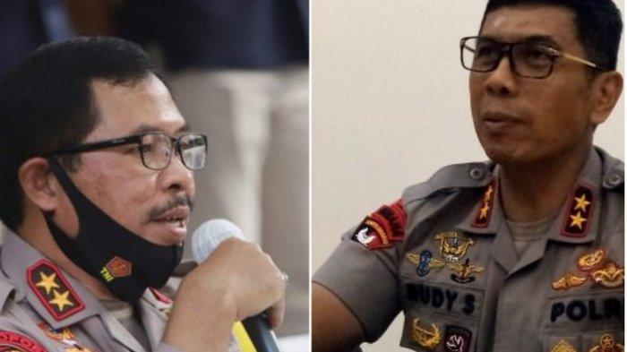 Pimpinan DPR: Tak Perlu Dibesar-besarkan Soal Pencopotan Dua Kapolda