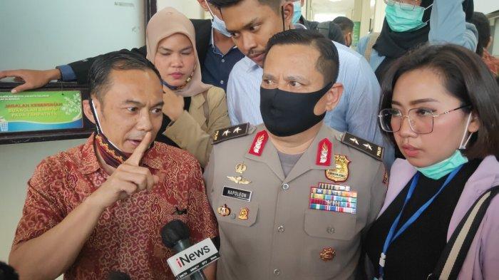 POPULER NASIONAL Pengakuan Irjen Napoleon Sambil Tersenyum   Penghina Mantan Panglima TNI