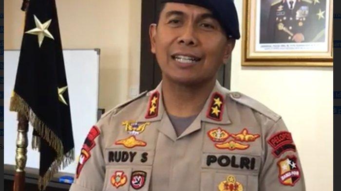 Profil Irjen Pol Rudy Sufahriadi, Sosok di Balik Tewasnya Ali Kalora, Pernah Hampir Ditembak Teroris