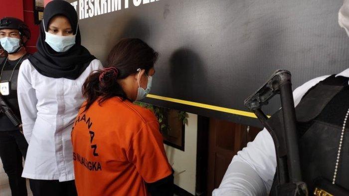 Jual Putrinya ke Pria Hidung Belang Bertarif Rp 400 Ribu, TA Juga Siapkan Kamar di Rumahnya