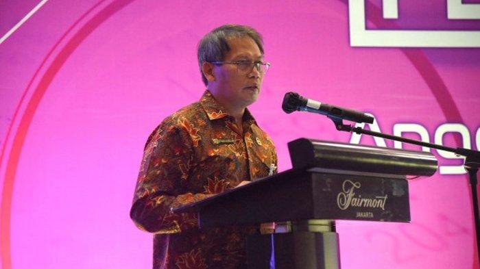 Irtama Setjen DPR Paparkan Tiga Parameter Pengelolaan Anggaran Berkualitas