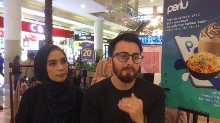 Irvan Farhad Kompak Rintis Bisnis Kopi dan Fashion Bareng Sang Istri