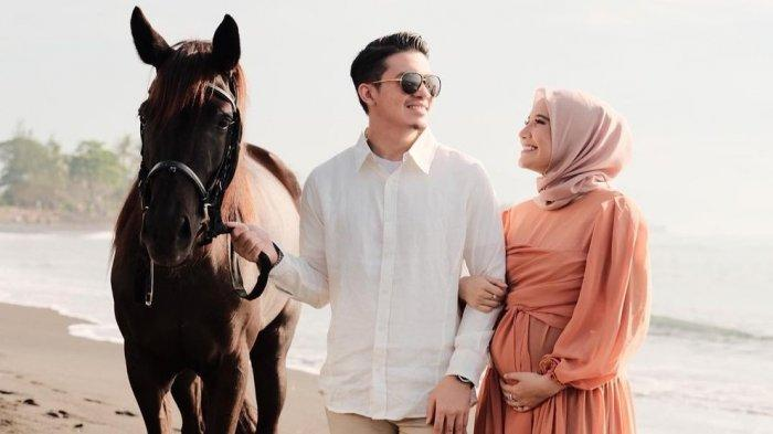 10 Tahun Menikah, Irwansyah Ungkap Perbedaan Zaskia Sungkar Dulu dan Sekarang