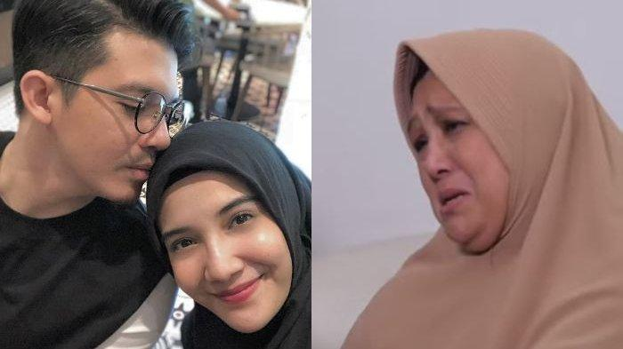 Irwansyah, Zaskia Sungkar, Fanny Bauty