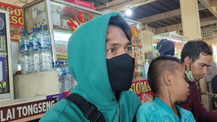 Isa Sempat Tak Percaya Adiknya Jadi Korban Kebakaran di Lapas Tangerang
