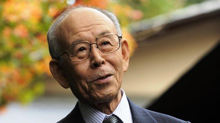 Isamu Akasaki, Peraih Nobel Fisika 2014 dan Pengembang LED Biru Meninggal Dunia