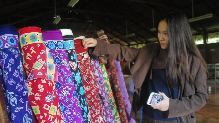 Belajar Sejarah Minahasa di Institut Seni Budaya Sulawesi Utara