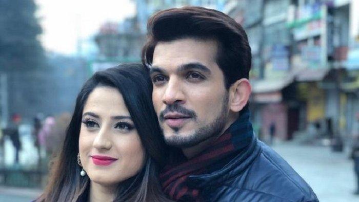 JANGAN LEWATKAN Sinopsis Drama Ishq Mein Marjawan, Selasa 3 September: Deep Menikah dengan Siapa?