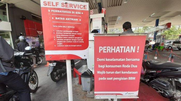 Pertalite Seharga Premium Tersedia di SPBU Pertamina di Wilayah Jakpus dan Jakarta Utara