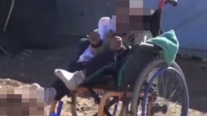 ISIS Perintahkan Pembantaian Bocah Difabel dan Down Syndrome
