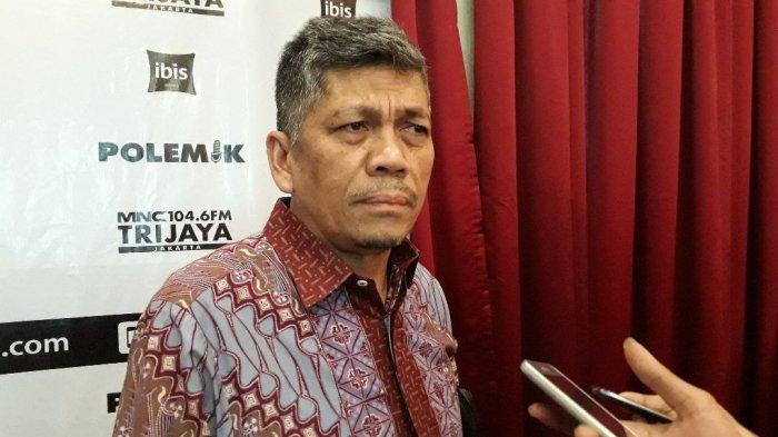 Anggota Komisi 8 DPR RI Iskan Qolbi Lubis.
