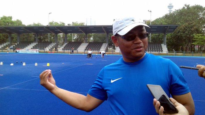 Pelatih Lawn Bowls Indonesia Targetkan Dua Medali Perunggu